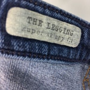 Ag Adriano Goldschmied Jeans - AG-The Legging skinny jeans